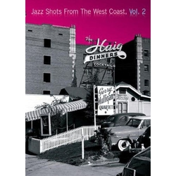 Jazz Shots - West Coast Vol. 2