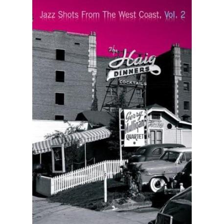 Jazz Shots - West Coast Vol. 2