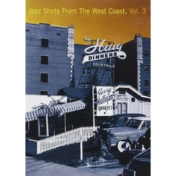 Jazz Shots - West Coast Vol. 3