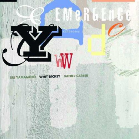 Emergence with Whit Dickey and Daniel Carter