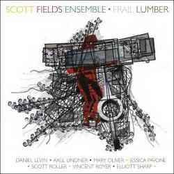 Scott Fields Ensemble - Frail Lumber