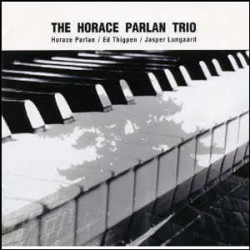 The Horace Parlan Trio