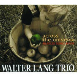 Across the Universe - Beatles Song Book