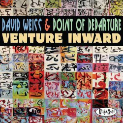 Venture Inward with Point of Departure