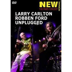 Unplugged - the Paris Concert