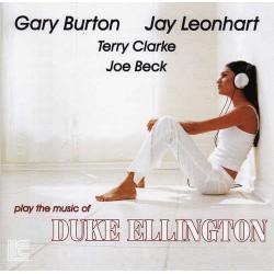 Play the Music of Duke Ellington