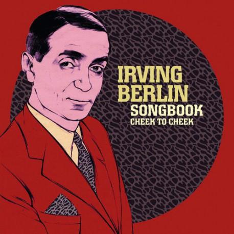 Songbook- Cheek to Cheek