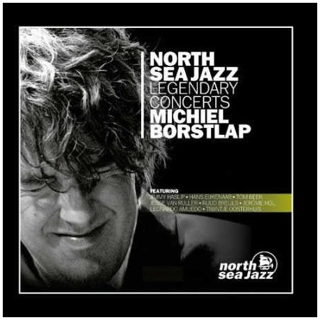 North Sea Jazz Concert - Cd + Dvd