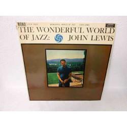 The Wonderful World of Jazz (Uk Mono)