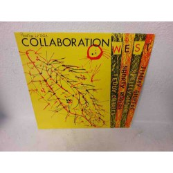 Collaboration: West (Italian Reissue)