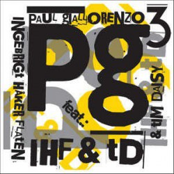 Paul Giallorenzo Trio with Ingebrigt Haker Flaten