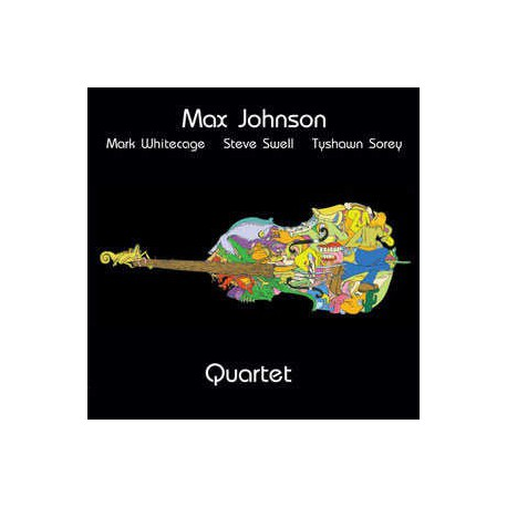 Max Johnson Quartet