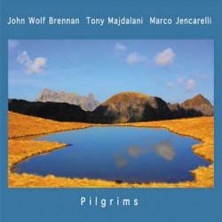 Pilgrims with Tony Majdalani and Marco Jencarelli