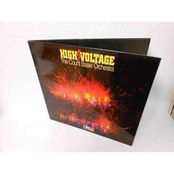 High Voltage (German Gatefold)