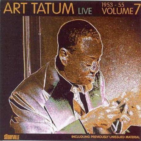 Live 1953 1955 Volume 7