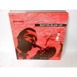 Boston Blow-Up! (Japan Mono Reissue)