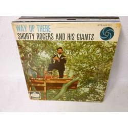 Way up There (Uk Mono 1959 Dg)