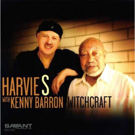 Witchcraft with Kenny Barron