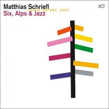 Six, Alps and Jazz