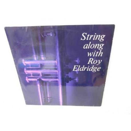 String Along w/ R. Eldridge + Russell Garcia