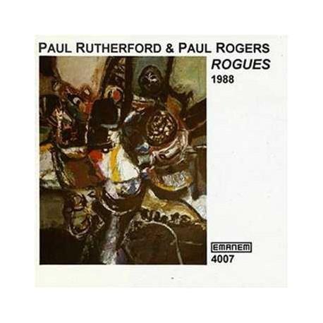 Rogues 1988