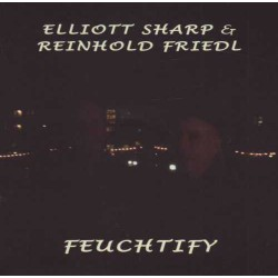 Feuchtify with Reinhold Friedl