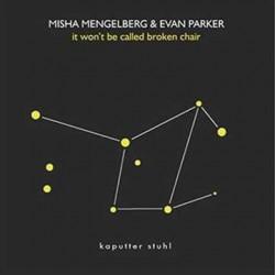 With Misha Megelberg - Broken Chair