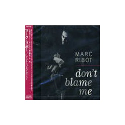 Don`T Blame Me