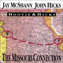 Hootie and Hicks-Missouri Connection