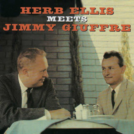 Meets Jimmy Giuffre