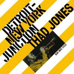 Detroit - New York Junction - Rvg Edition