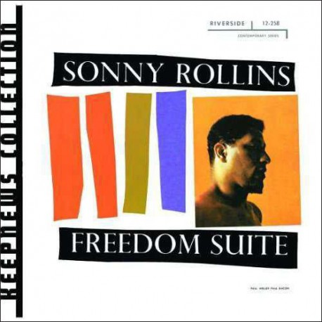 Freedom Suite 20-Bit