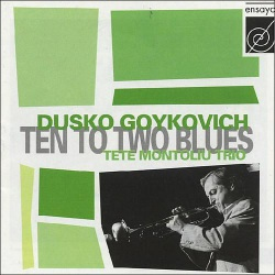 Ten to Two Blues