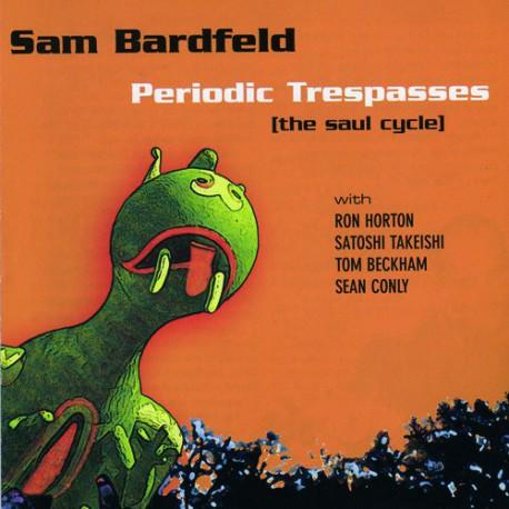 Periodic Trespasses