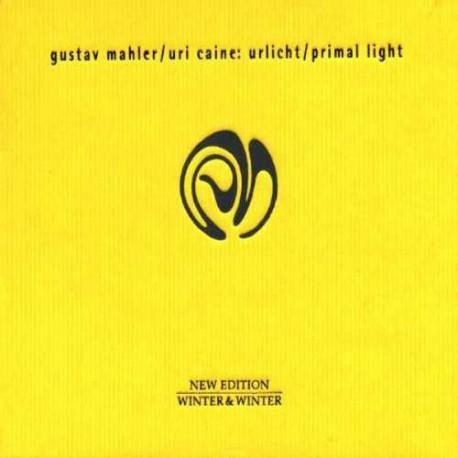 [Jazz] Playlist Gustav-mahler-urlicht-primal-light