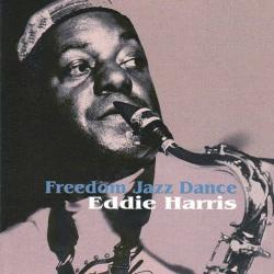 Freedom Jazz Dance
