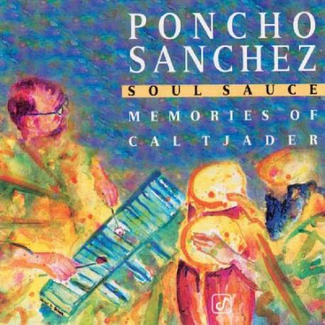 Soul Sauce - Memories of Cal Tjader