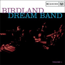 Birldland Dream Band   Vol.1