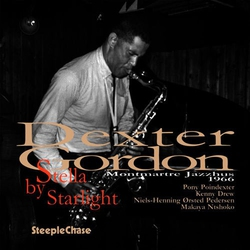 Stella by Starlight - Montmartre Jazzhus 1966