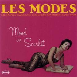 Jazz Modes : Mood in Scarlet