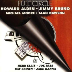 Herb Ellis F.Circle + Jazz Concord