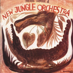 And New Jungle Orchestra