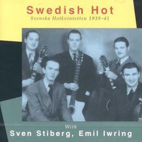Swenska Hotvintetten 1939-41