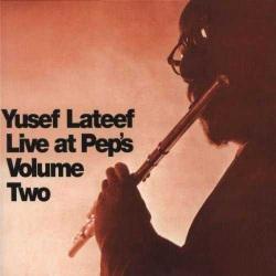 Live at Pep` S Vol.2