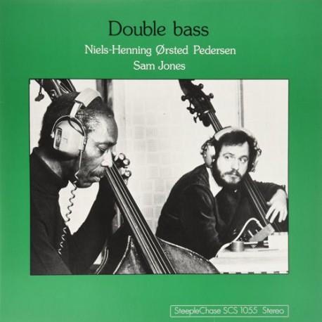 Double Bass - 180 Gram