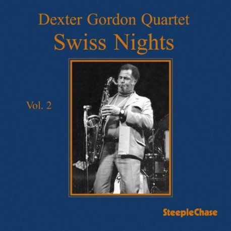Swiss Nights Vol 2 - 180 Gram