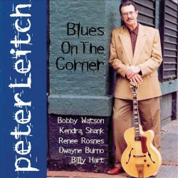 Blues on Corner