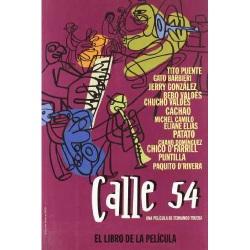 Calle 54 El Libro