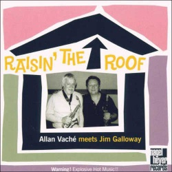 Raisin` the Roof
