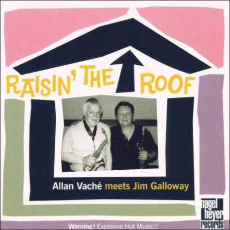 Raisin` the Roof